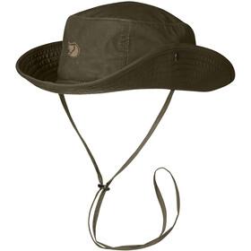 Fjällräven Abisko Summer Hat, dark olive